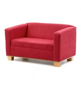 Extreme Extra Robust Lincoln Sofa for challenging behaviour in autistic or mental health setting