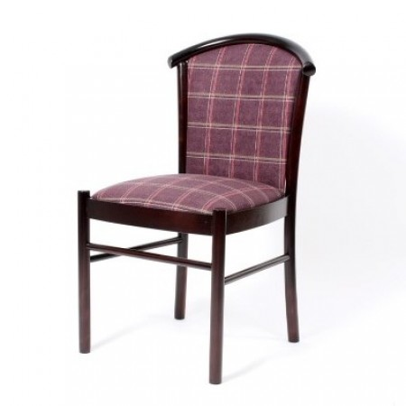 Lucca side dining chair