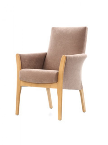 Worsborough lounge chair