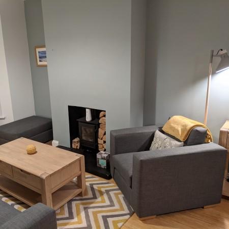 Stockholm modular, pouffe