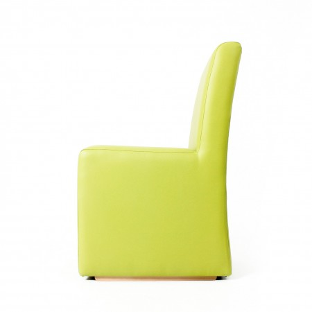 Enna Extreme - tough dining chair for challenging behaviour, learning disabilities, autism and extreme behaviour view 2
