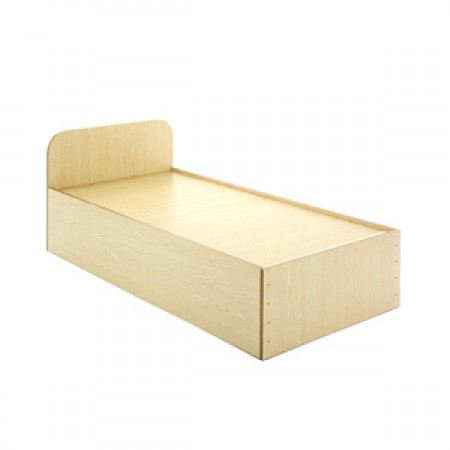 Como Extreme Divan bed and headboard