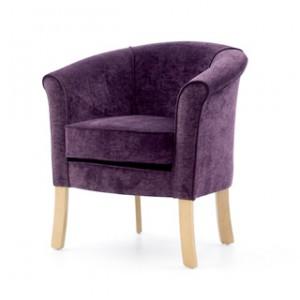 Devon tub chair