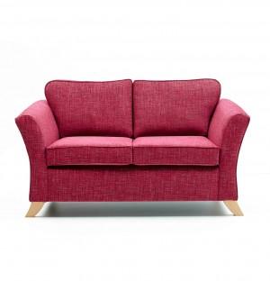 Montrose cushion back - wooden leg