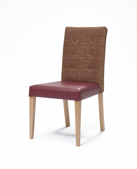 Padua side dining chair