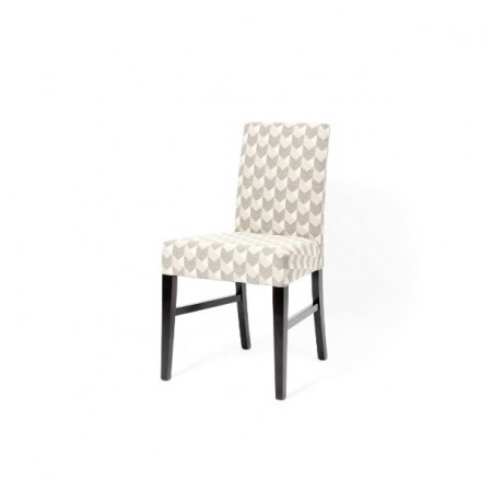 Enna mid back dining chair