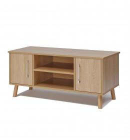 Sideboard, low, 2 shelf