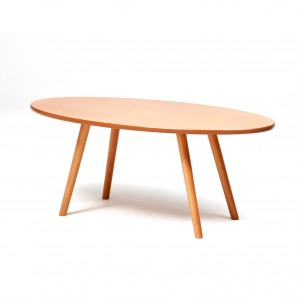 Manhattan low coffee table