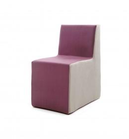 Foam desk chair