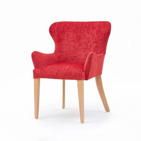 Jesolo arm dining chair