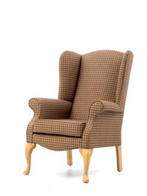 Fairhaven lounge chair