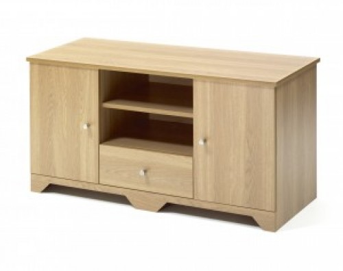 Care Home Furniture Just Got Better - Contract Standard TV Unit Now Added To Livorno range