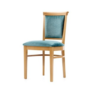 Milano side dining chair