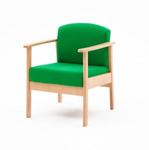 Oxford arm, chair