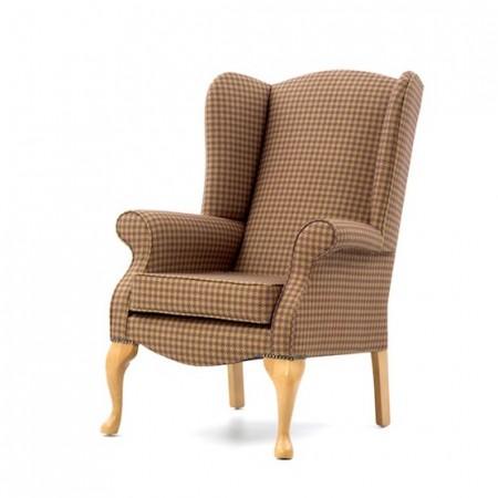 Fairhaven lounge chair