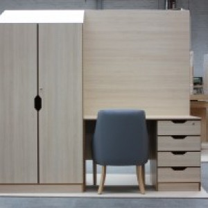 Extreme Furniture Goes Bespoke - Specially Designed To Fit New Residential Home