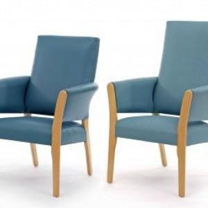 Hospital Furniture - Waiting Area Hospital Chairs Added To Our Range Of NHS Furniture