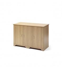 Sideboard, 3 door