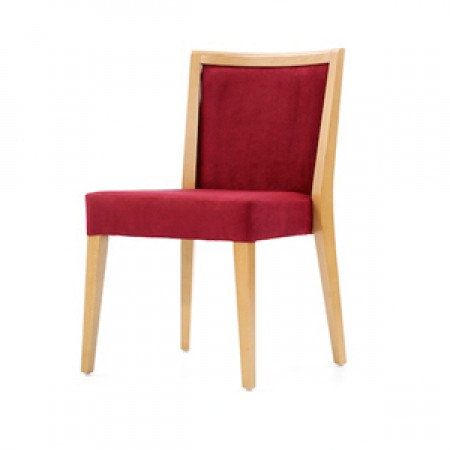 Arezzo side dining chair