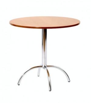 Toulon table, hpl finish