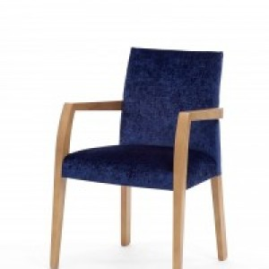 Hotel Furniture -  Hotel Chairs Don't Come Much Better Than Our New Rapallo!