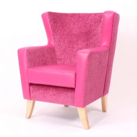 Lismore mid back hotel chair