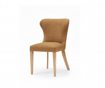 Versatile Jesolo works as a desk, bedroom or dining chair