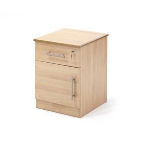 Lugano Standard Bedside cabinet