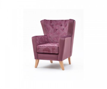 Lismore -  NEW Lounge Chair Range