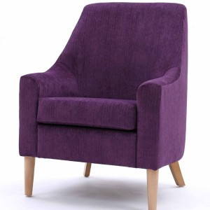 Contract Furniture - Rona Lounge Chairs added to Contract Furniture Range