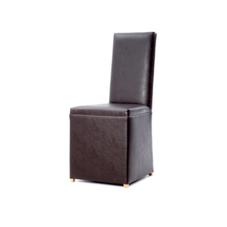 Enna extreme side chair