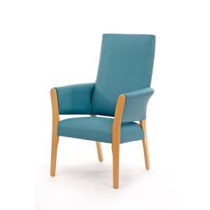 Mexborough, hygiene gap hospital chair