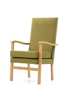 Deepdale standard lounge chair
