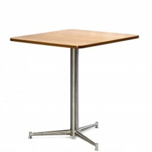 Bistro Tables Designed For A Casual Dining Experience