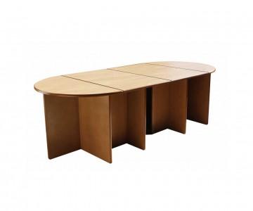 Exteme Furniture - Modular Tables Added To Craftwork's Mental Health Furniture Range