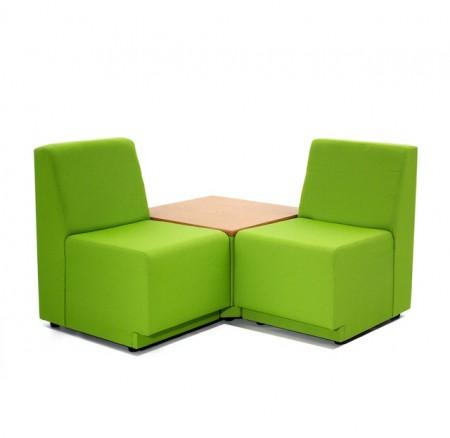 Bute modular, table