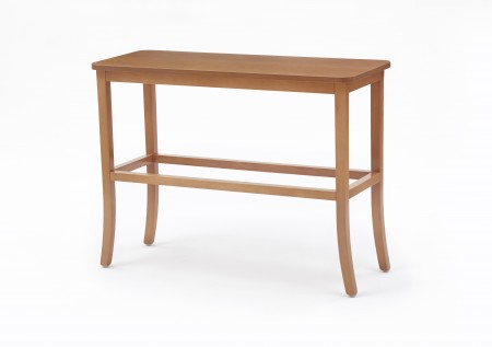 Chatsworth side table, standard finish