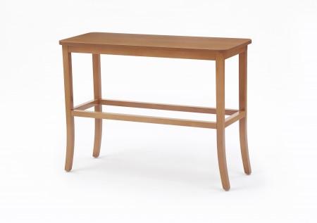 Chatsworth side table, standard finish