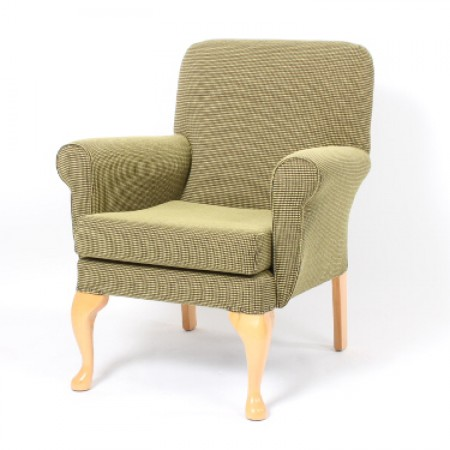 Claremont lounge chair