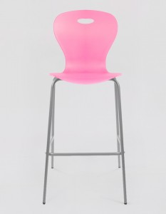Student Chairs Vista high-stool 1 Craftwork Upholstery