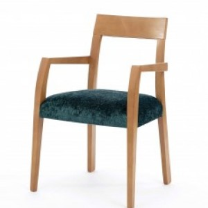 Hotel Furniture - Rimini Hotel Dining Chairs Added To Hotel Range