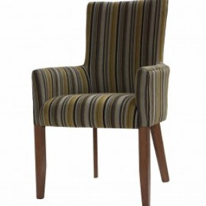 Hotel Furniture - High Back Canterbury Added To Our Hotel Chairs