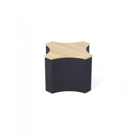 Pod table top on any pod