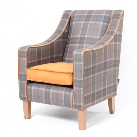 Rathlin lounge chair