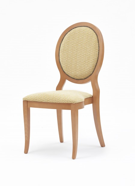 Lascari side dining chair