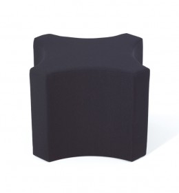 Pod four bite square
