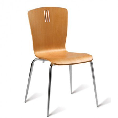 Calvi side chair