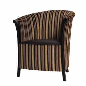 Hotel Furniture - Holborn Tub Added To Craftwork's  Range Of Hotel Chairs
