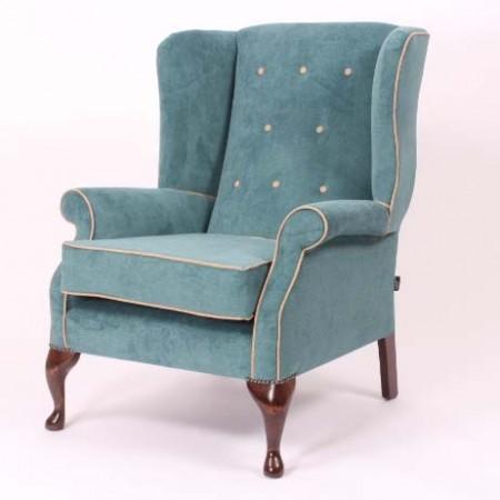 Blenheim lounge chair