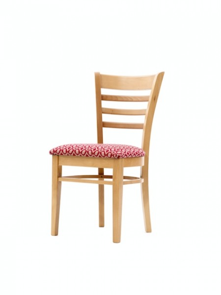 St Neots side upholstered dining chair
